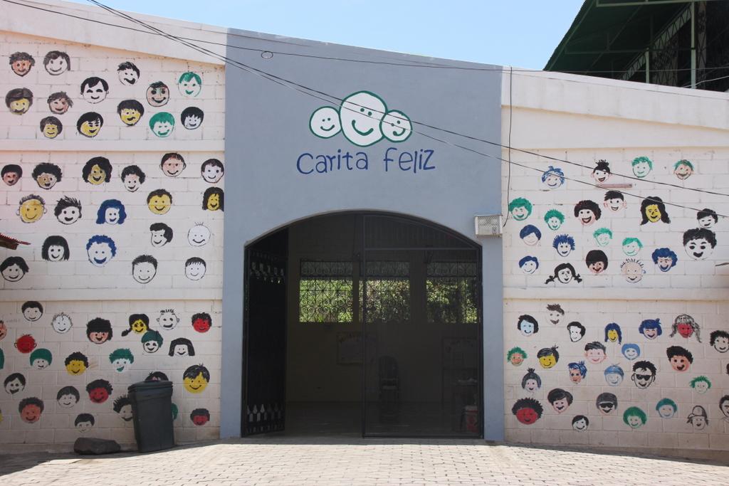 Carita Feliz Nicaragua The Mission of Carita Feliz